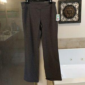 Gap cotton stretch pants